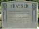 Profile photo:  Atlanta Pearl <I>Kennedy</I> Frayser
