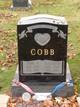 Profile photo:  John R. Cobb