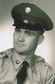 Sgt Lee Roy Bays