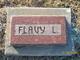 "Flavius Lutz ""Flavy"" Bodenhamer"