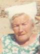 Mabel Frances <I>Farrell</I> Gearns