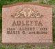 Profile photo:  Albert Auletta