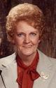 Evelyn Mabel <I>Logdahl</I> Austad