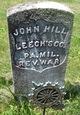 Profile photo:  John Hill