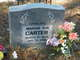 Margie Sue Carter