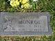 Bobbie Gene Monroe