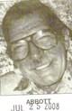 Profile photo:  William Charles Abbott Jr.