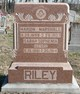 Marion M Riley