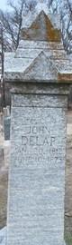 John Delap