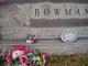 Lester Ray Bowman