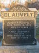 Profile photo:  Albert H. Blauvelt