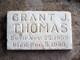 Grant J Thomas
