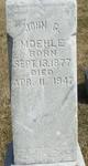 John George Moehle