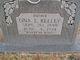 Ona E. <I>Rackley</I> Kelley