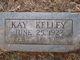 Kay Kelley