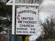 Harriston United Methodist Church Cemetery