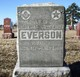 Profile photo:  Charles Orion Everson
