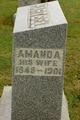 Amanda Hartsel