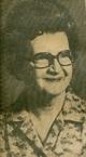 Profile photo:  Ada <I>Hudson</I> Dement