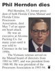 "Phillip L. ""Phil"" Herndon"