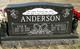 Exie B. <I>Morrison</I> Anderson
