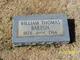 "William Thomas ""Will"" Barton"