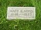 Mary A. Akins