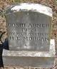 Profile photo:  Doshie Abney