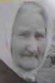 Mary Elizabeth <I>Szegedi</I> Bakos
