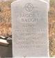 Jacob Edmond Baugh