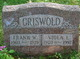 Frank William Griswold