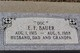 """Ethridge F. """"Doc"""" Bauer"""