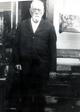 Elder Burney Sawyer