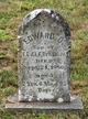 Profile photo:  Edward Cornelius Bradburn