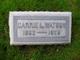Carrie Louisa <I>Hammond</I> Watson