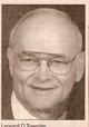 Profile photo:  Leonard Daniel Townsley