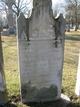 Mary Tiffin <I>Worthington</I> Macomb