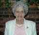 Profile photo:  Margaret Elizabeth <I>Shrum</I> Keever