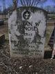 Julian Wyatt Arnold
