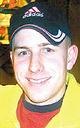 Profile photo: Sgt Brandon Michael Read