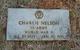 Charlie Nelson