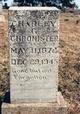 Charles Gatson Chronister