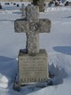 Profile photo: Rev A. P. Kennedy