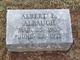 Albert E Albaugh