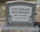 Judy Marlaine Antoniadis