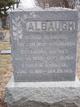 Profile photo:  Susannah <I>Haugh</I> Albaugh