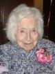 Lillian Lydia Haessly
