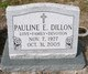 Pauline E. Dillon