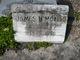 James Harrison Moree Sr.