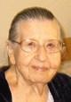 Ethel Seghret <I>Swingle</I> Cross